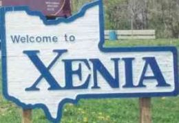 Welcome to Xenia, OH