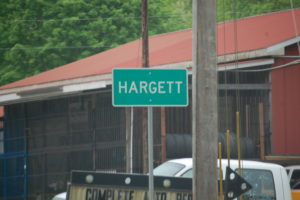 Hargett, KY