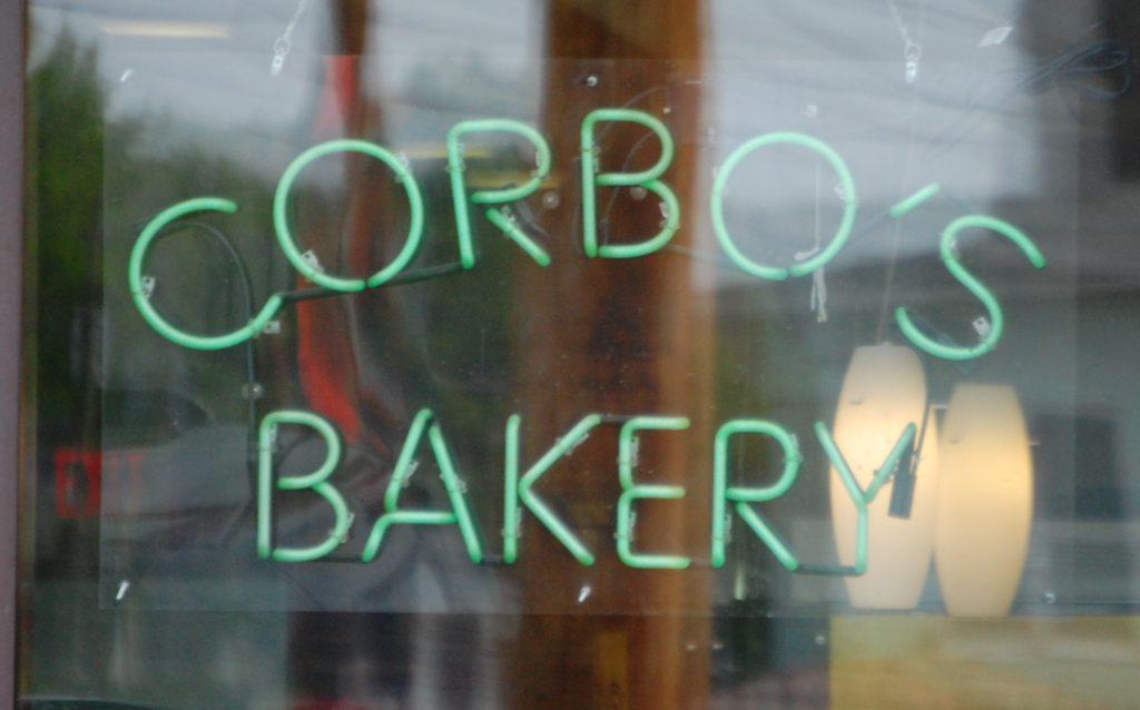 Corbo's Bakery