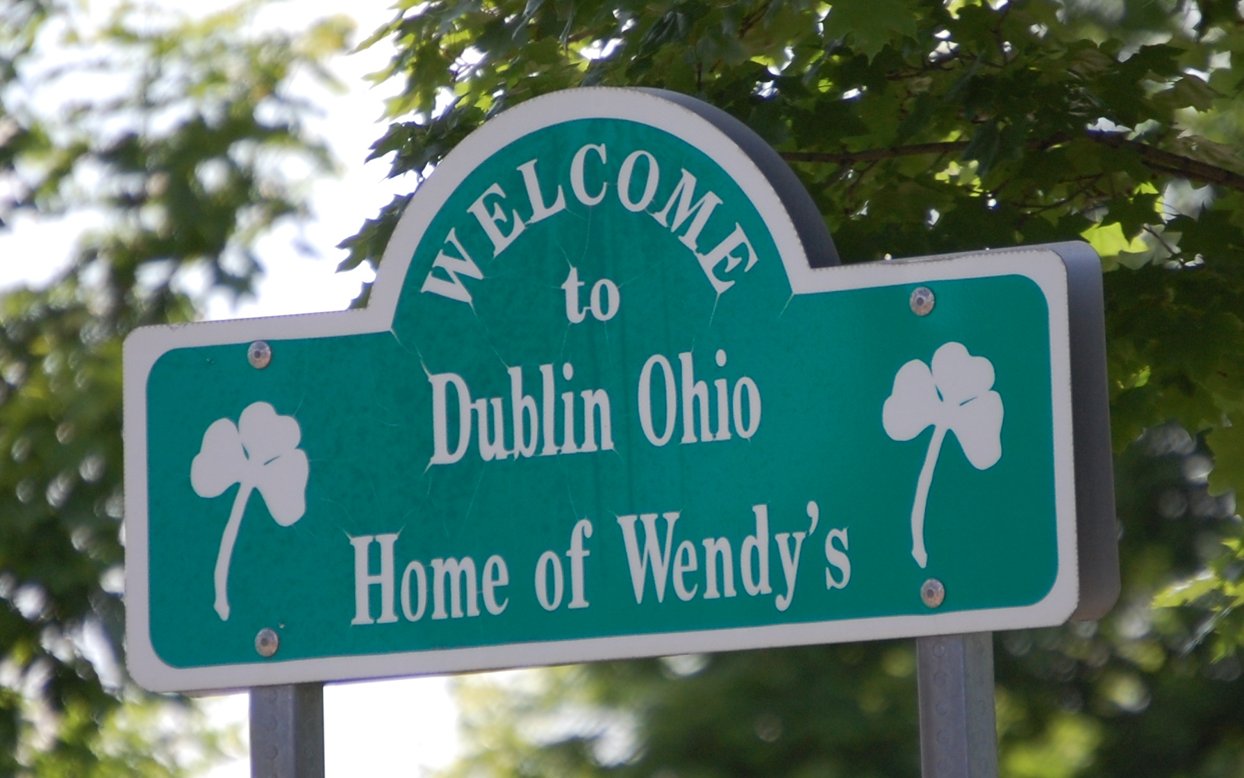Ohio Travel Stops: Dublin and Wilmington – Museums and Murals