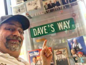 Dave's Way