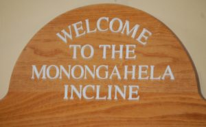 Welcome to the Monongahela Incline
