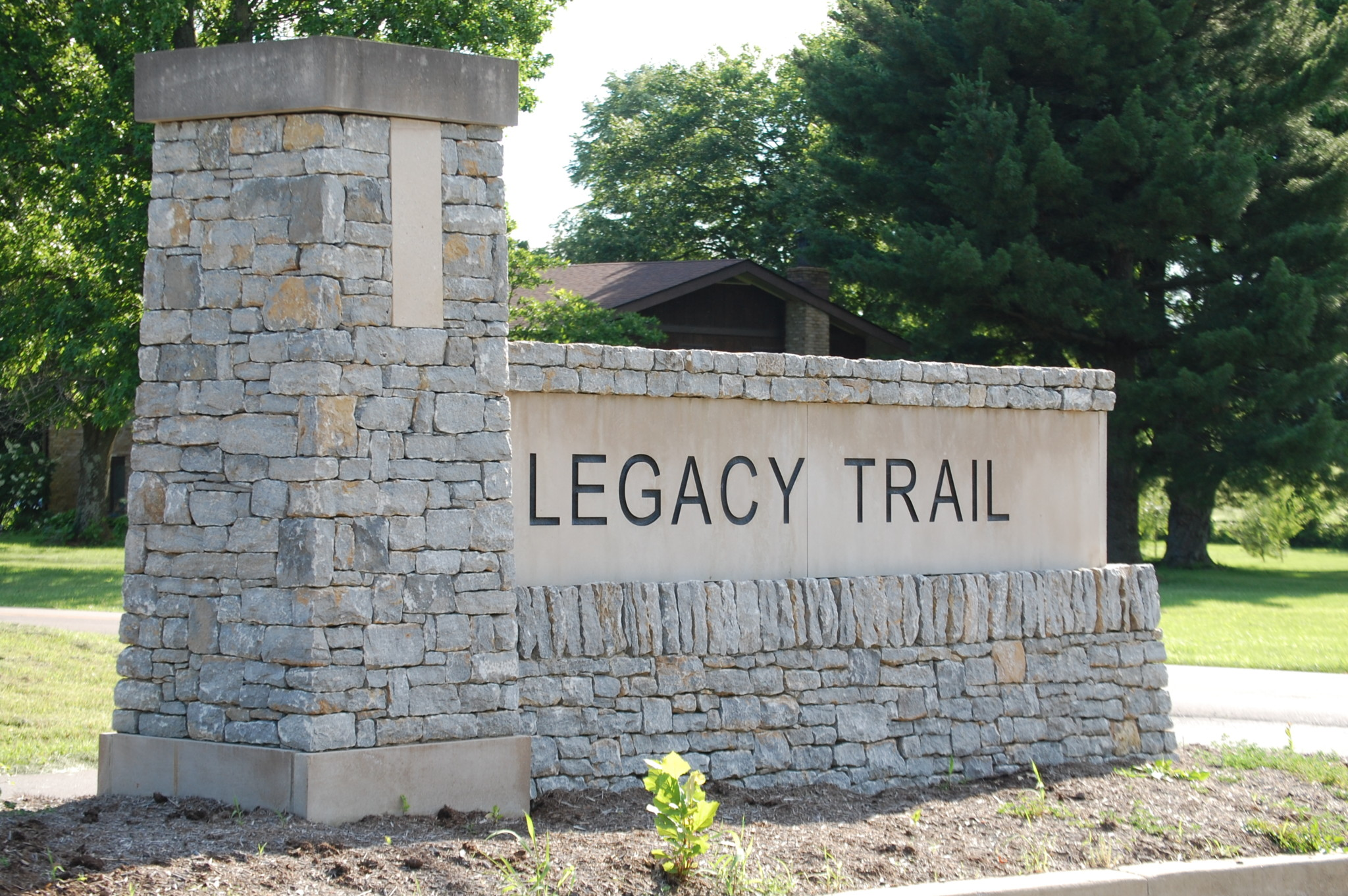 Bike Trails: The Legacy Trail – Lexington, KY