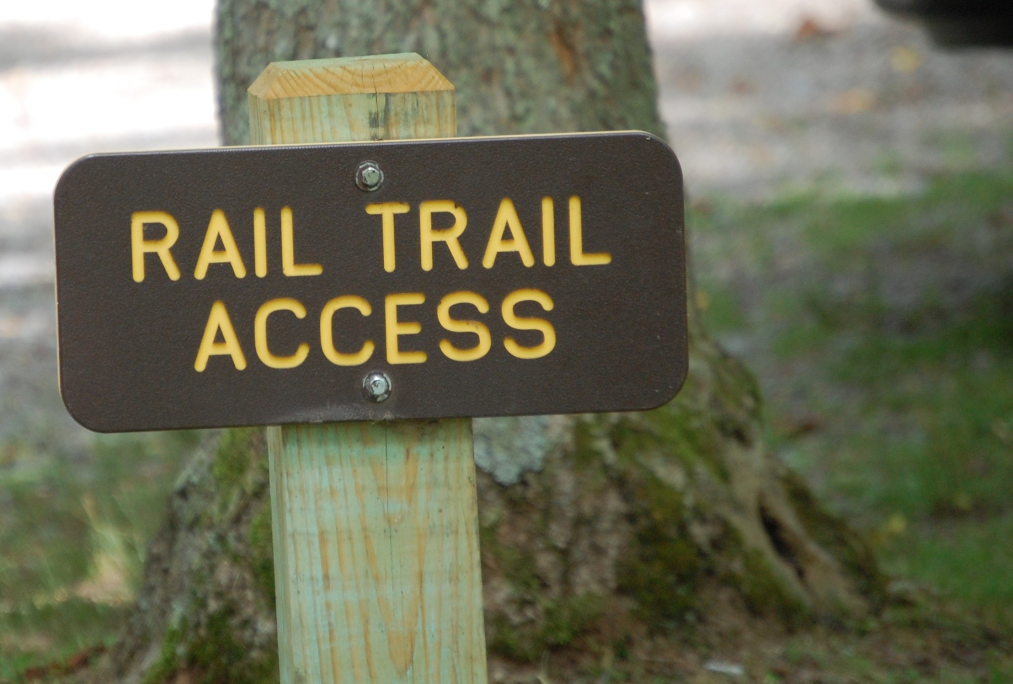 Rails to Trails for Biking: An Overview
