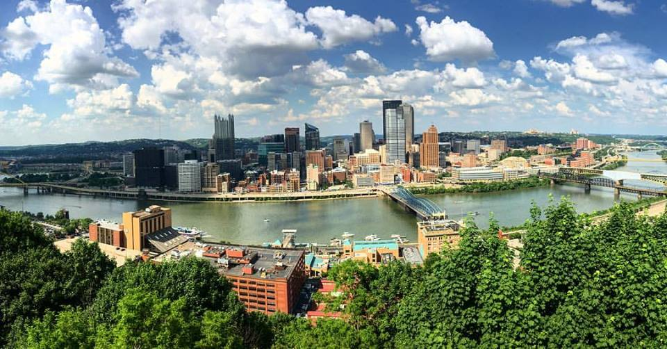 An Afternoon in Pittsburgh