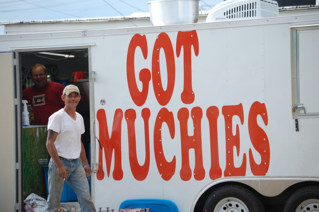 The Got Muchies Truck