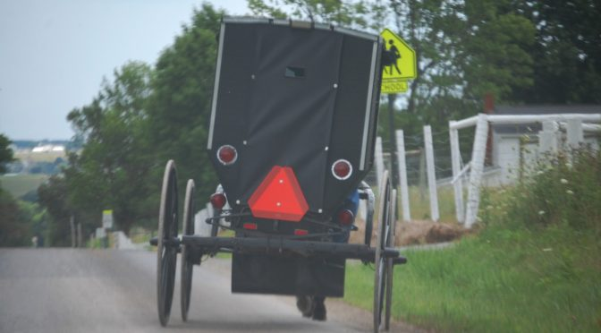 Ohio's Amish Country – Holmes County, OH