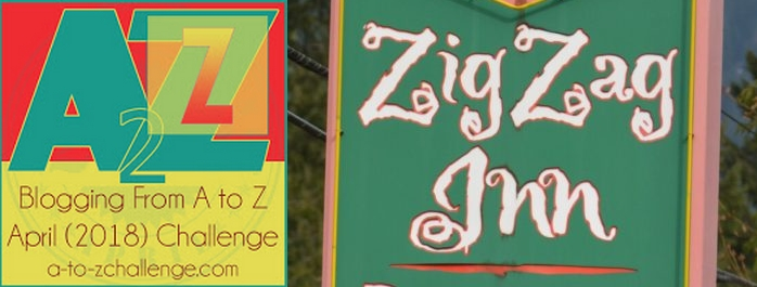 A Grab Bag from America's Back Roads – The Z Things #AtoZChallenge