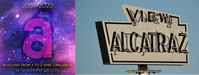 AtoZ Challenge 2020 – 8154: An Epic Road Trip – The A Stories #atozchallenge