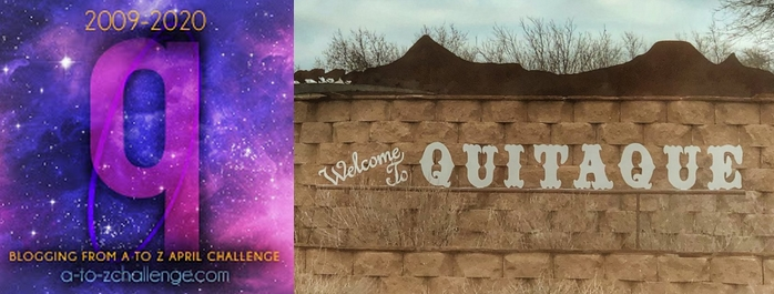 AtoZ Challenge 2020 – 8154: An Epic Road Trip – The Q Stories #atozchallenge