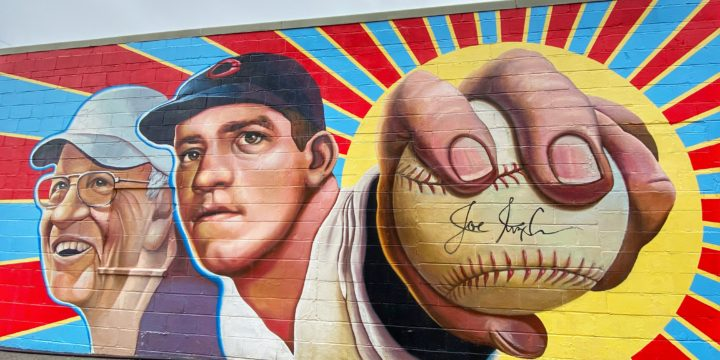 Murals of Hamilton, Ohio