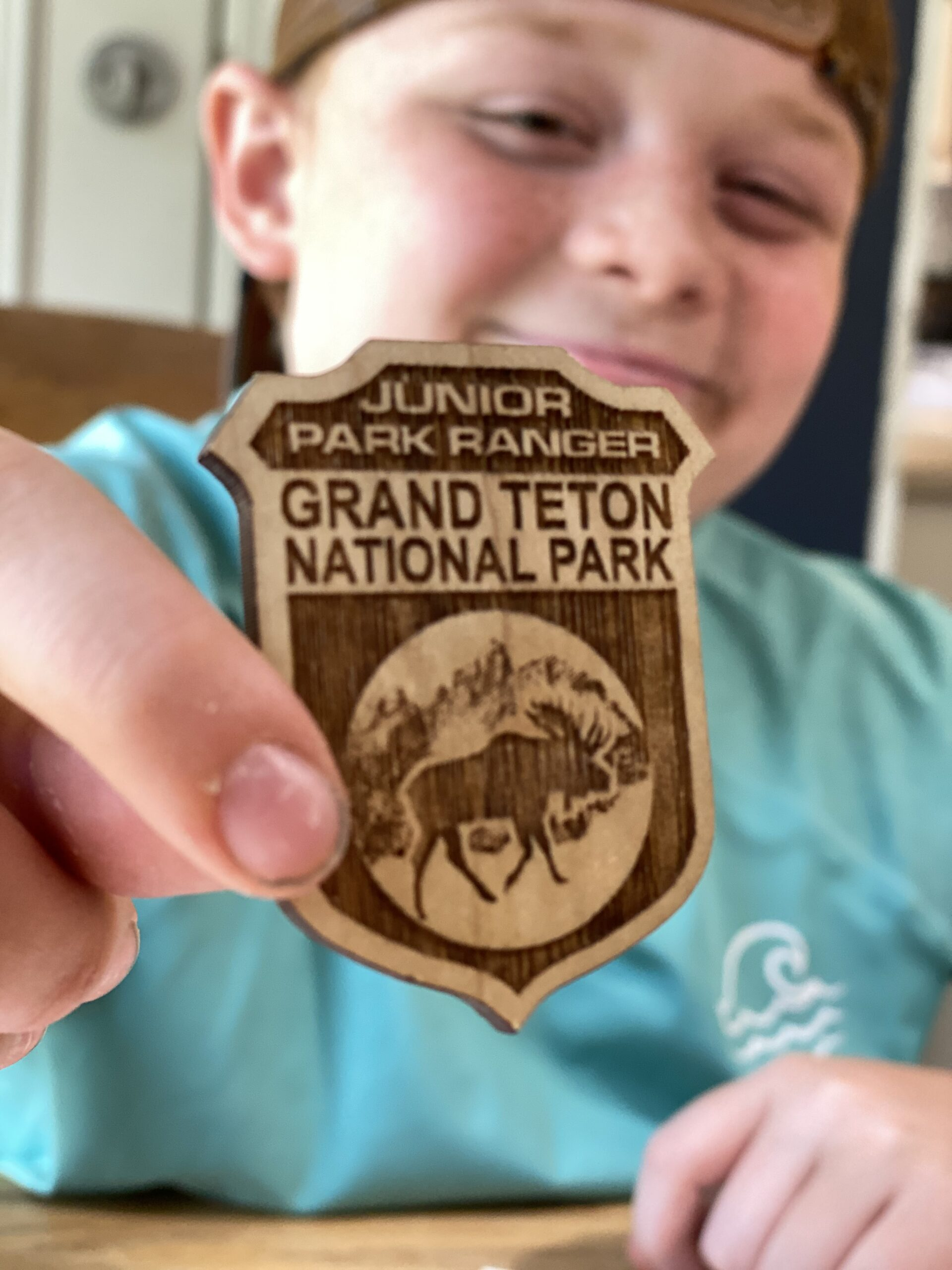 8154: Visiting National and State Parks and the Junior Ranger Programs
