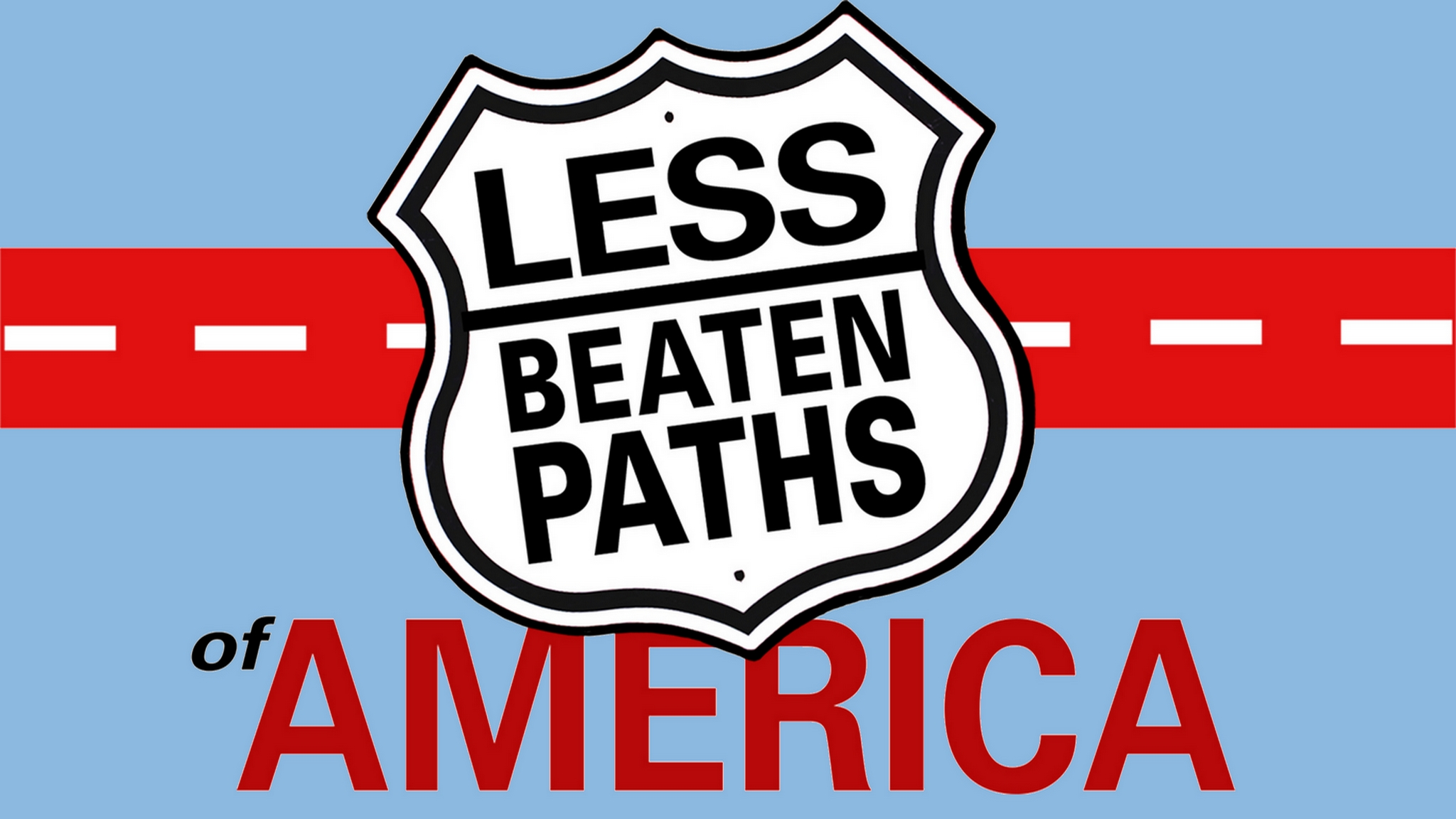 Less Beaten Paths of America